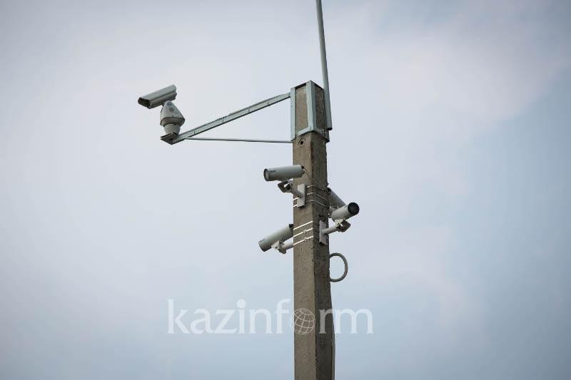 Более 750 камер видеонаблюдения заработали в Атырау