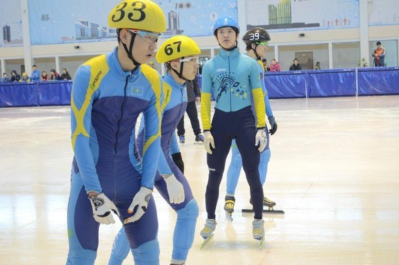 我国运动员获大冬会短道速滑项目两枚铜牌