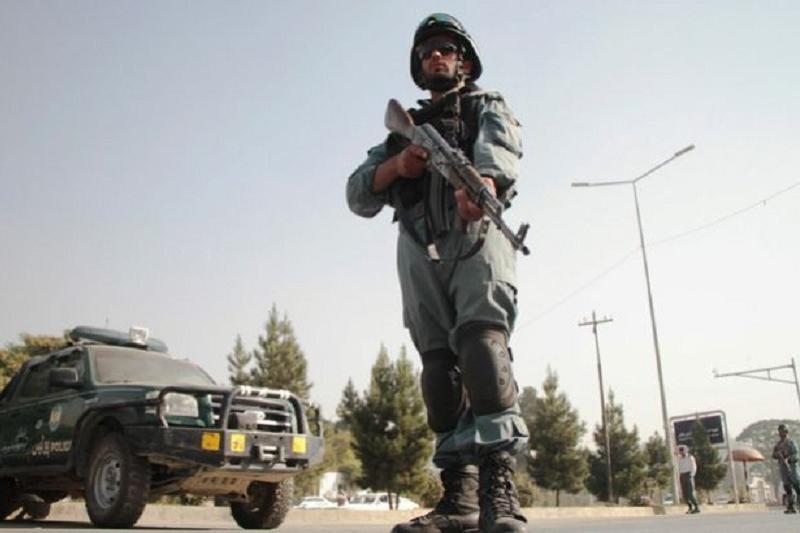 Ауғанстанда әскери базаға жасалған шабуыл кезінде 70 адам қаза тапты
