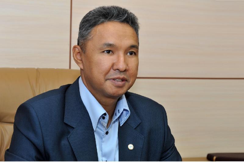 Выполнение поручений Президента зависит и от предпринимателей - Перуашев