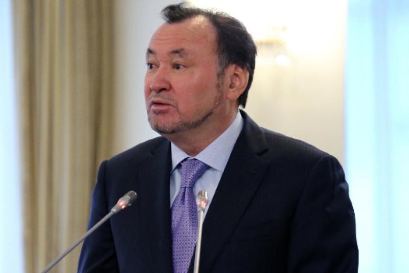Мухтар Кул-Мухаммед рассказал о перспективах промышленных предприятий Павлодарской области