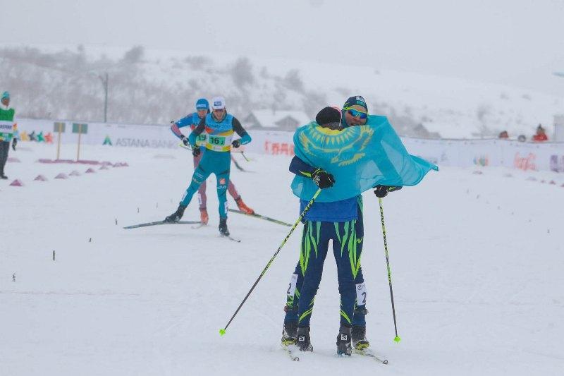 Сколько заработали казахстанские спортсмены на Универсиаде-2017