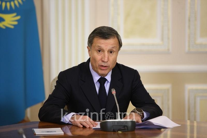 Более 500 предложений получила рабочая группа по политическим реформам