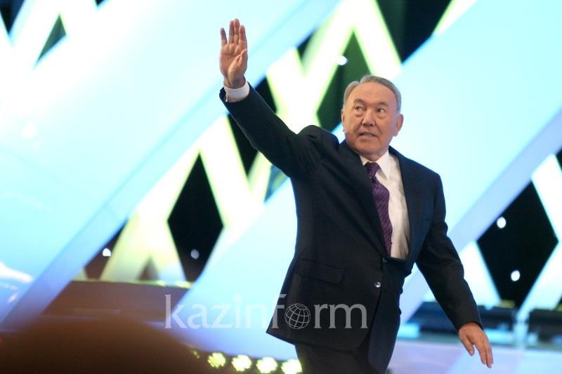 Нұрсұлтан Назарбаевтың рөлін Конституцияда бекіту ұсынылуда