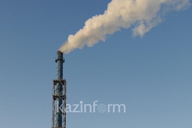 Снизить выбросы  в атмосферу и число ЧП позволит обновление цеха на заводе Аксу