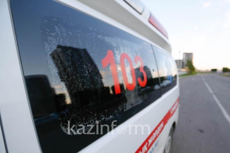 Двухлетняя девочка в Караганде умерла от ожогов в горячей ванне