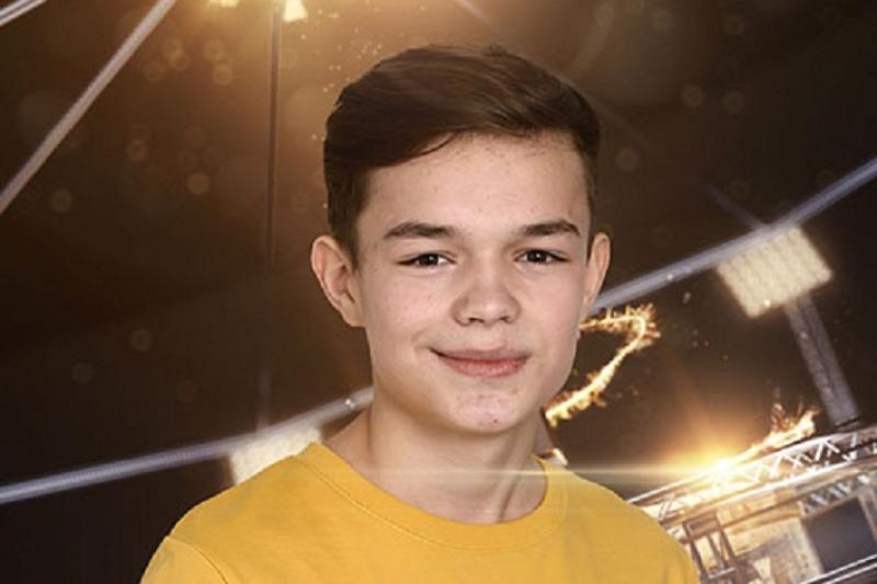 Воспитанник детдома из Казахстана на шоу «Ты супер!» посвятил выступление Батырхану