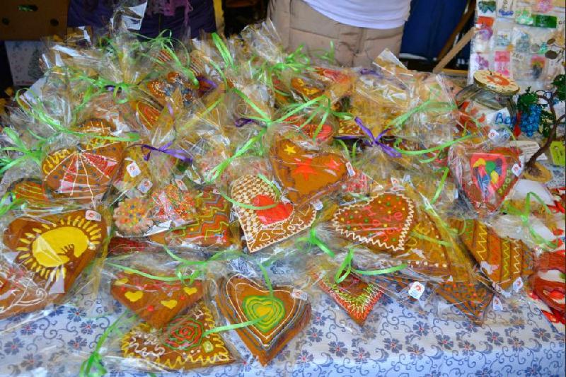 Благотворительная ярмарка в поддержку детей с ДЦП пройдет в Павлодаре