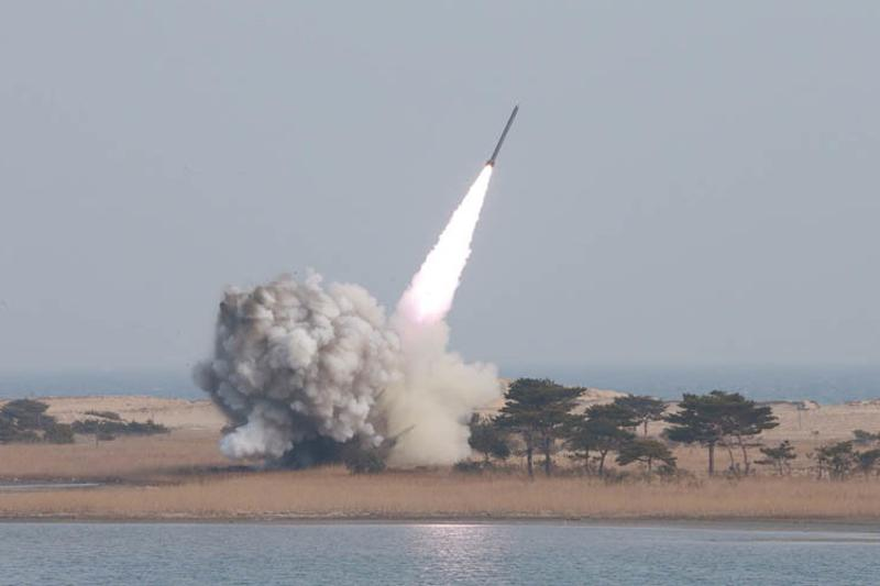 Солтүстік Кореяның зымыран ұшыруы ғаламдық ауқымда қауіп төндіреді - ҚР СІМ