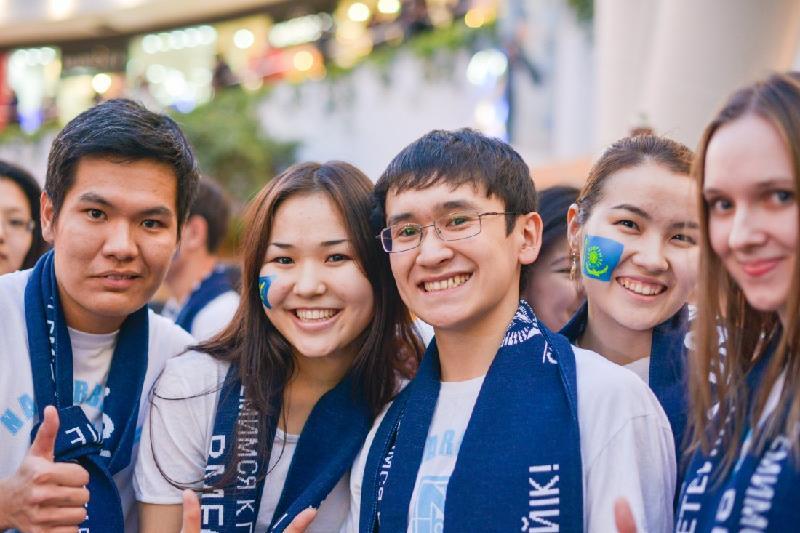 Столичную молодежь мотивируют возможностью стать Президентом