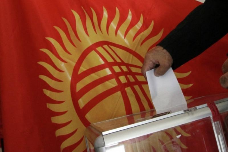 Президентские выборы в Кыргызстане пройдут 19 ноября