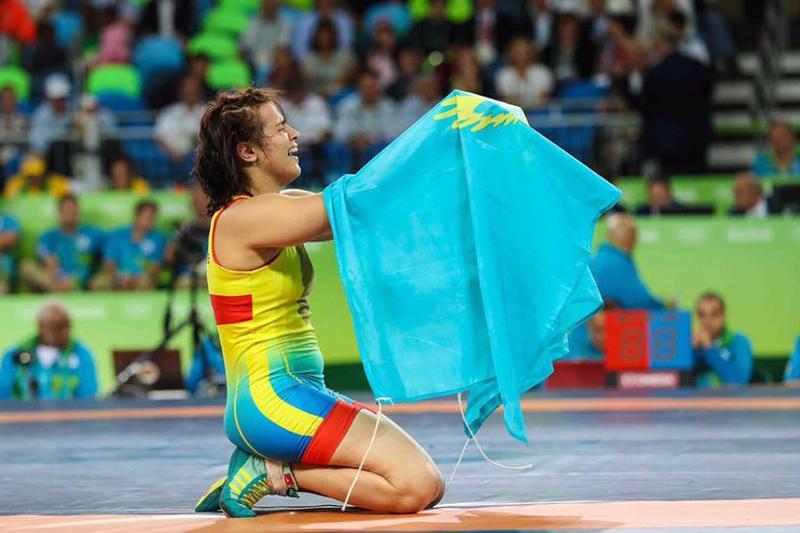 Олимпиада жүлдегері Екатерина Ларионова өзіне тиесілі пәтерді әлі алған жоқ