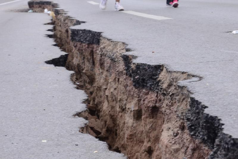 Катастрофическое землетрясение предсказали в США