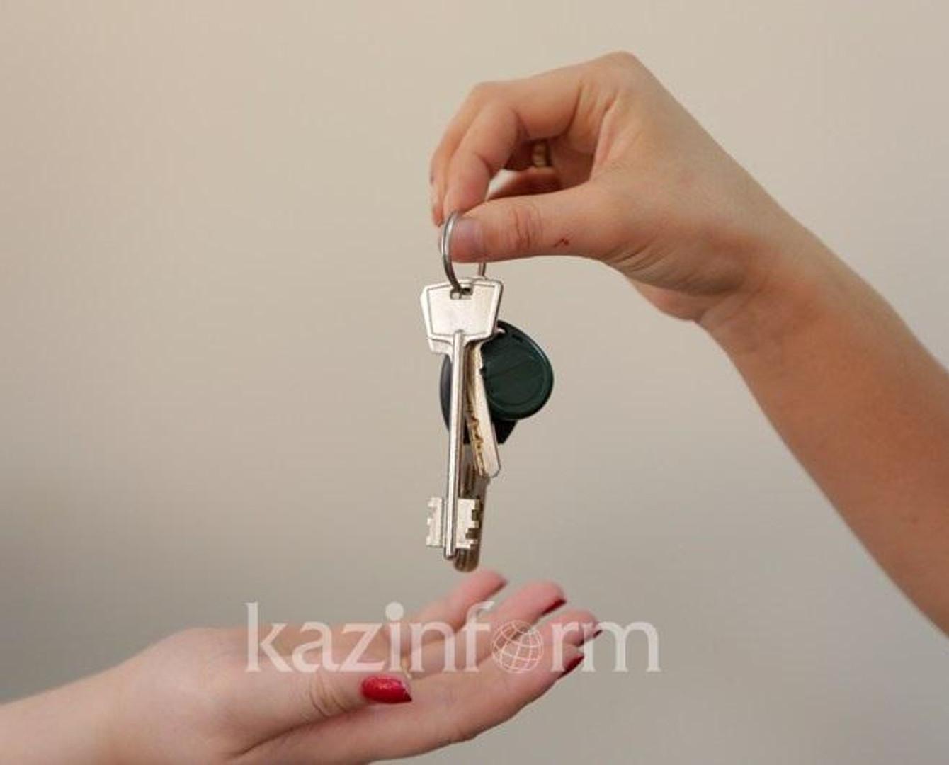 300 квартир обретут владельцев в праздничные дни в Кокшетау