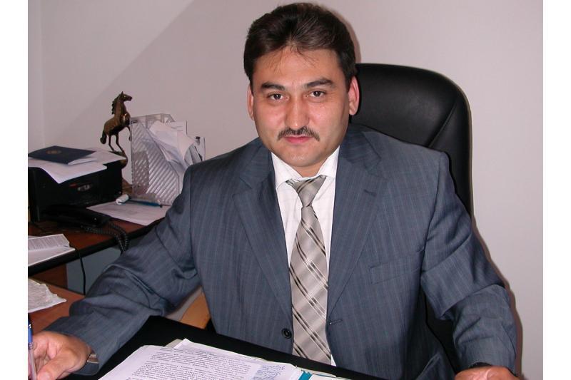 Ғабит Миразов Алматы прокуроры болып тағайындалды