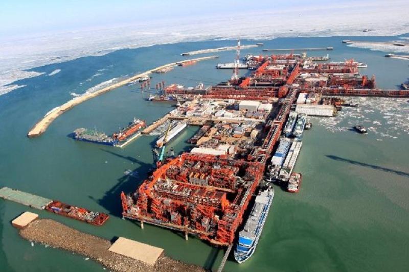 卡沙甘油田截至目前出口硫25万吨