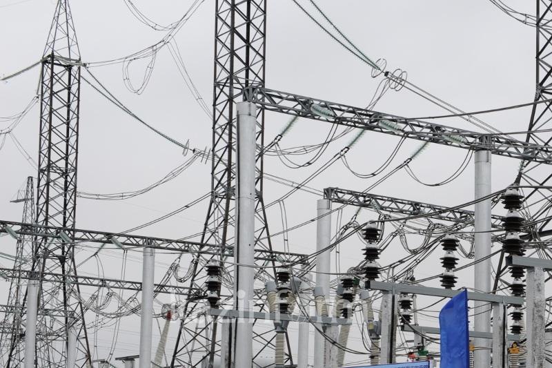 Экибастуз возобновил поставку электроэнергии в Россию