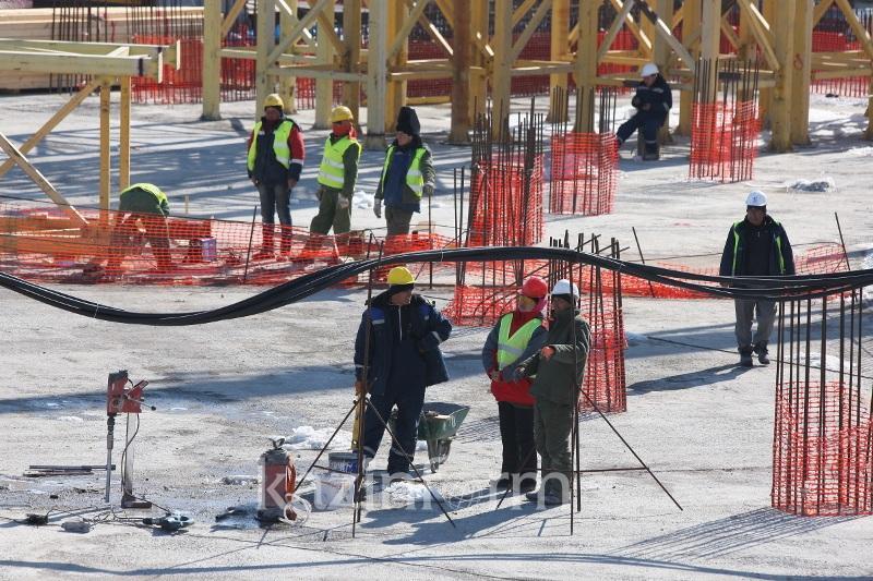 Завод по выпуску легированного алюминия начали строить в Павлодарской области