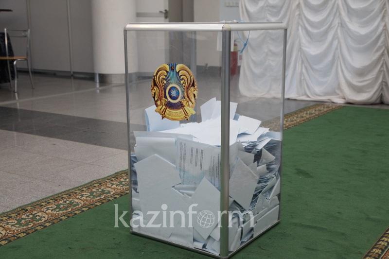 На выборах в костанайские маслихаты большинство мандатов досталось «нуротановцам»
