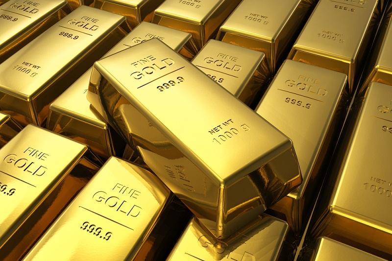 哈萨克斯坦央行去年增持黄金50吨