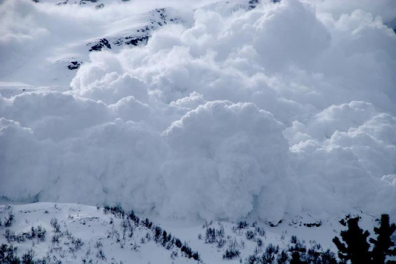 В горах Алматы возможен сход лавин - ДЧС