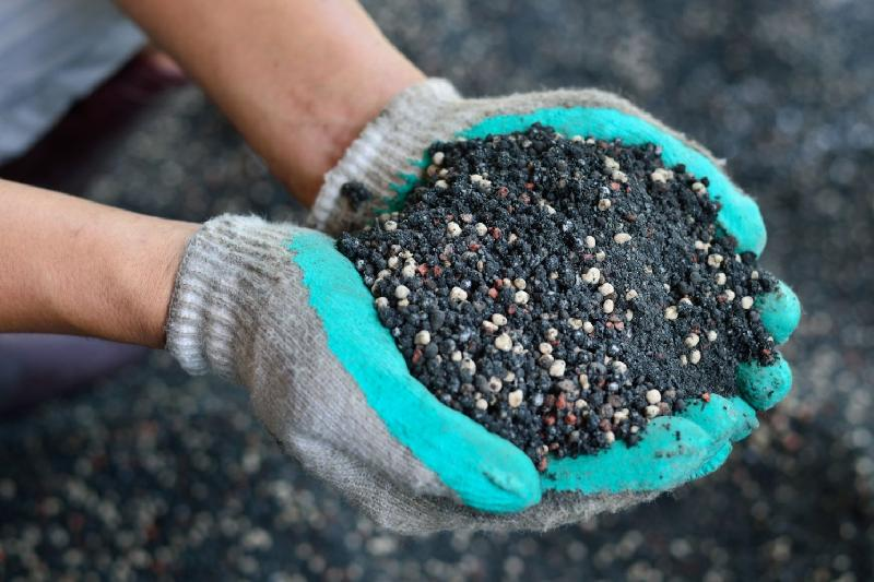 Қызылорда облысында 100 мың тонна минералды тыңайтқыш өндіретін зауыт салу жоспарлануда