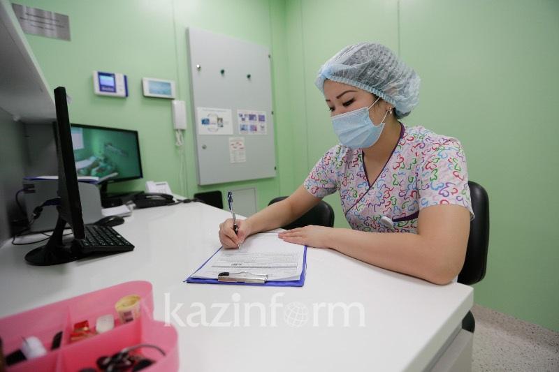 Биыл елордалықтарға 93 медициналық мекеме тегін қызмет көрсетеді