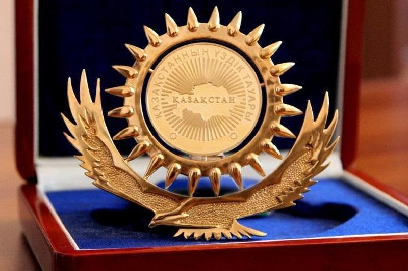 Объявлен конкурс на соискание премии Президента «Алтын сапа»