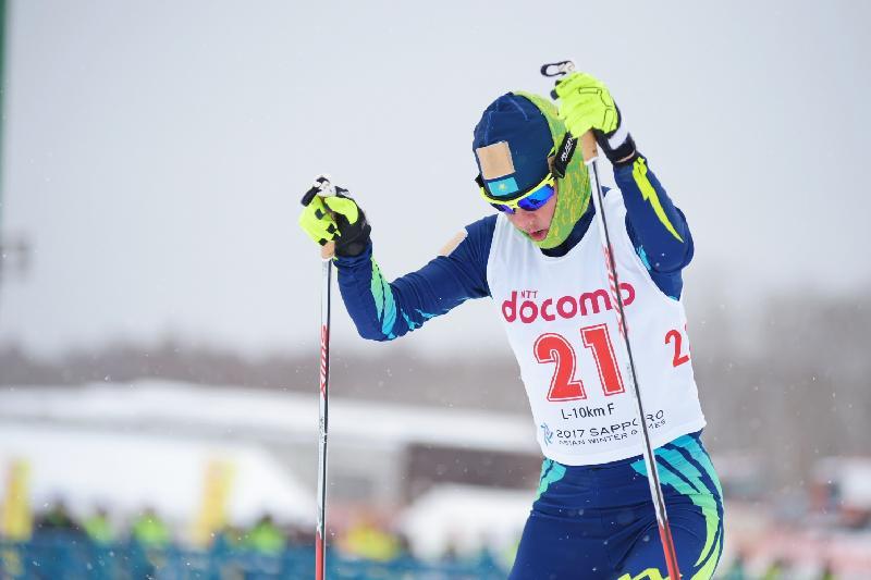 Азиада-2017: Елена Коломина Қазақстан қоржынына екінші медальді салды