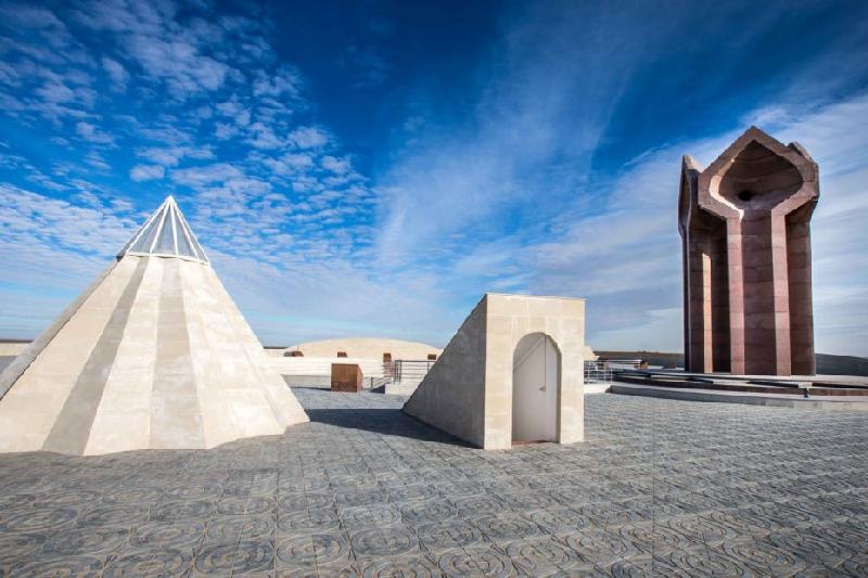 先祖阔尔库特遗产有望列入非遗名录