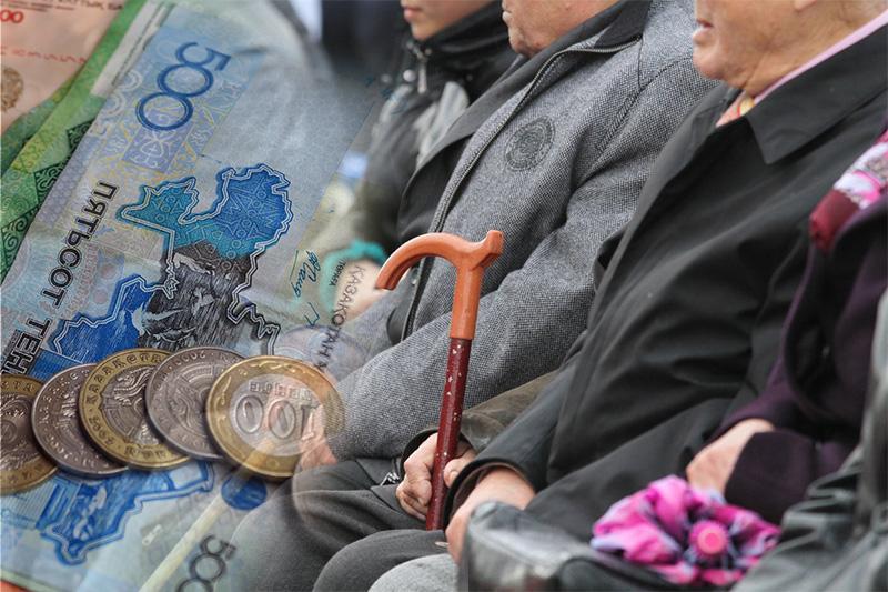 Shymkentte poshta bóliminiń bastyǵy zeınetkerlerdiń 9 mln teńgesin jymqyrdy