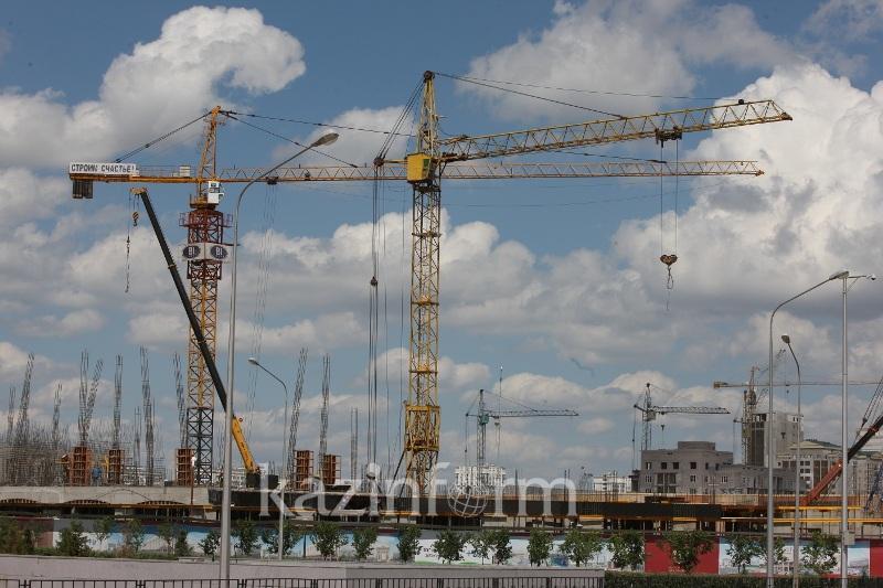 Суд взыскал 20 млн тенге с отдела строительства акимата Атырау