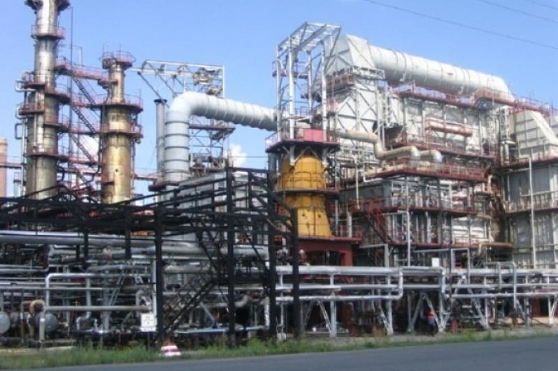 Атырау мұнай өңдеу зауытын жекешелендіру рәсімі жарияланды