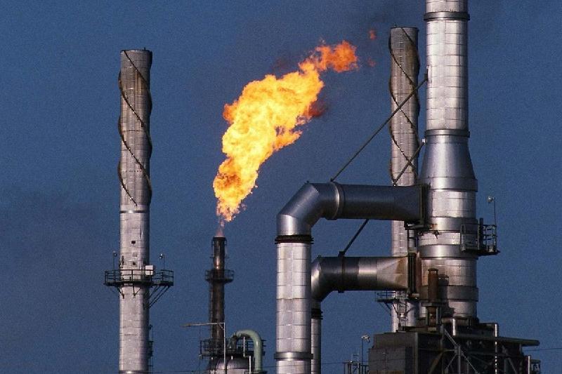 Более 4 млрд кубов газа добыл Казахстан за январь