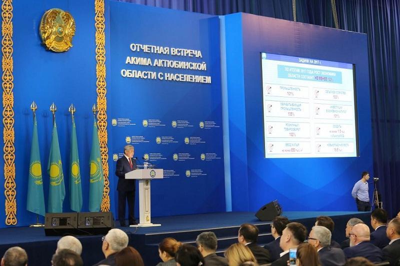 Бердібек Сапарбаев 26-бапқа қатысты пікірін айтты
