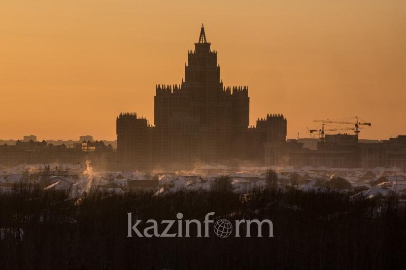 Астанадағы «Шұбар» тұрғын үй алабы сүрілмейді