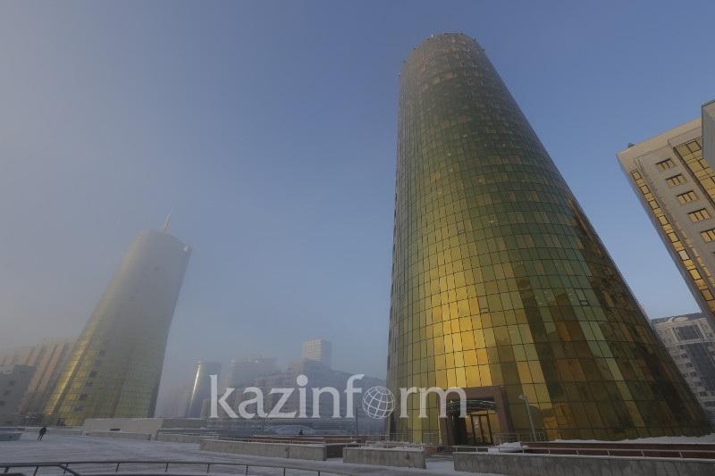 Города с самым высоким уровнем загрязнения воздуха назвали в Казахстане