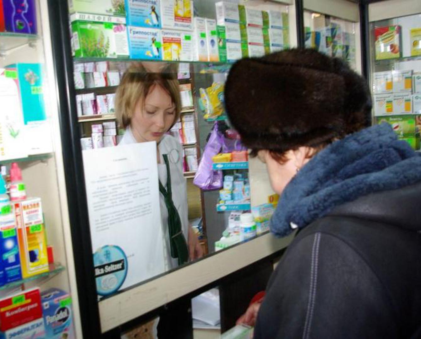 Минздрав разработал законопроект по регулированию цен в аптеках