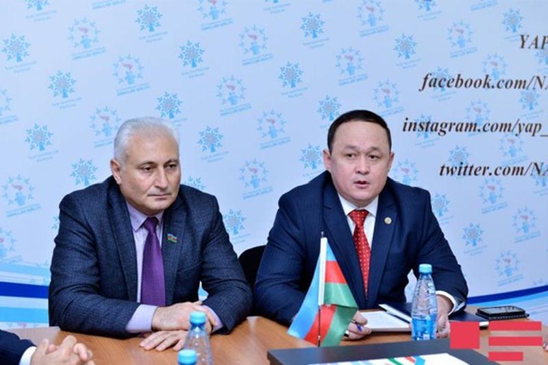 Эксперт: Избрание Казахстана в непостоянные члены СБ ООН - победа всего тюркского мира