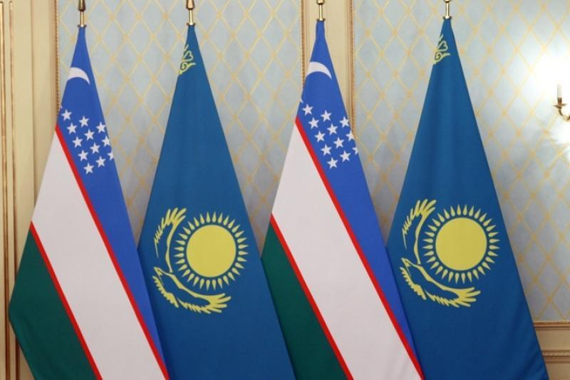 Қазақстан мен Өзбекстан арасында жаңа әріптестік байланыс кеңістігі пайда болады