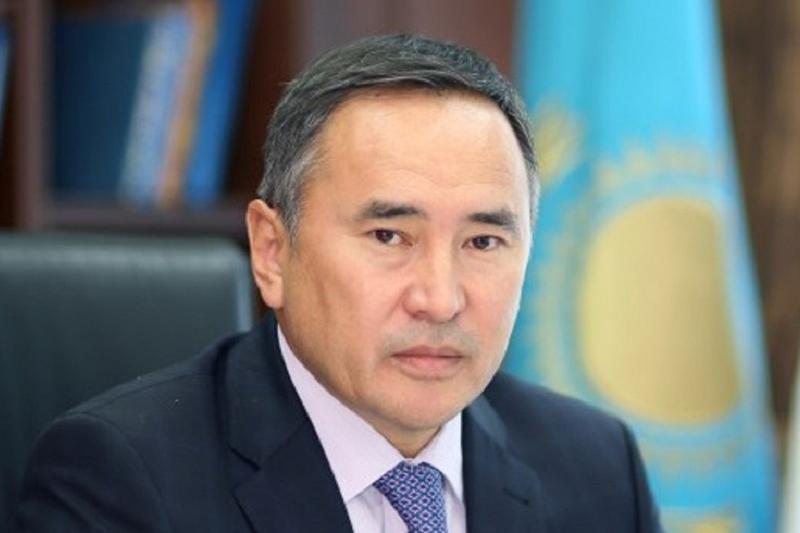 Вице-премьер посетит Павлодарскую и Актюбинскую области на этой неделе
