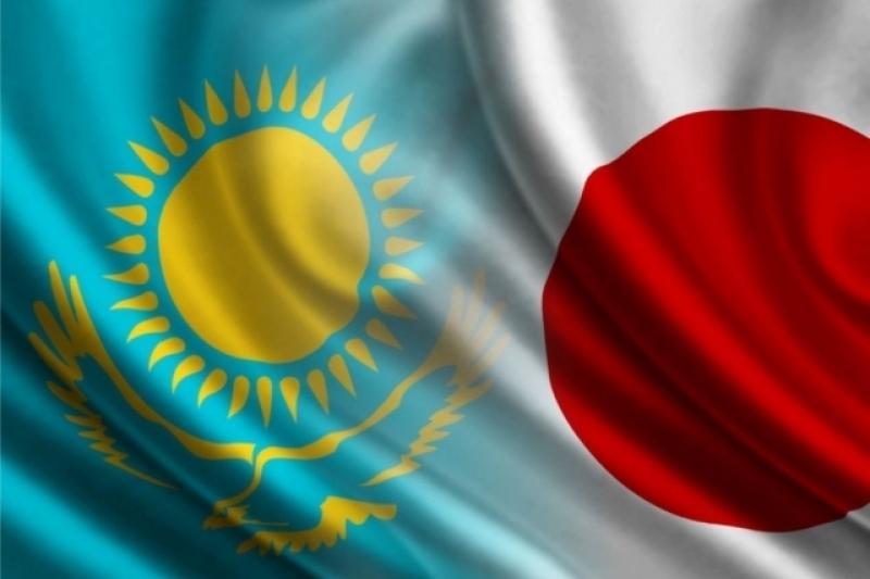 Более $260 тыс выделила Япония на соцпроекты  в Казахстане