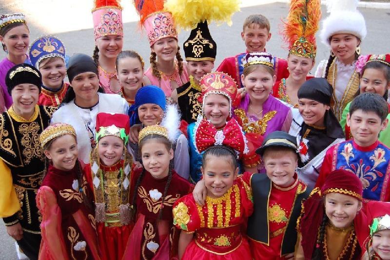 День благодарности отметит Казахстан
