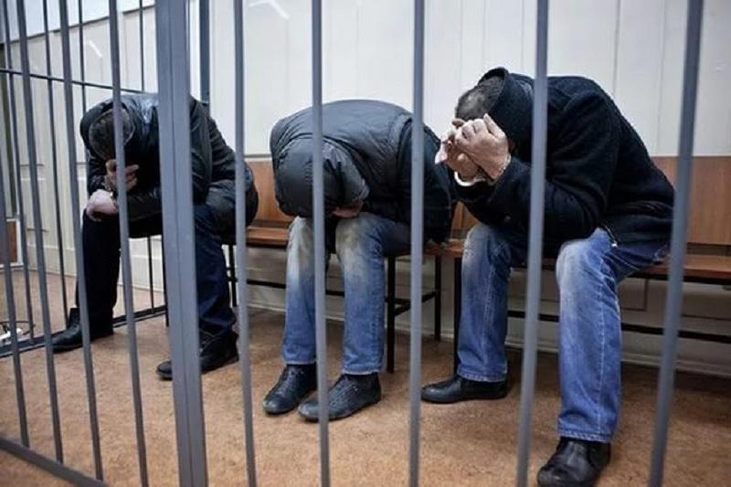Подозреваемых в ограблении торгового дома Экибастуза задержали в Караганде