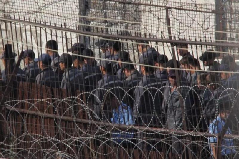 Почти €300 тысяч направит ЕС на поддержку уязвимых заключенных в Казахстане