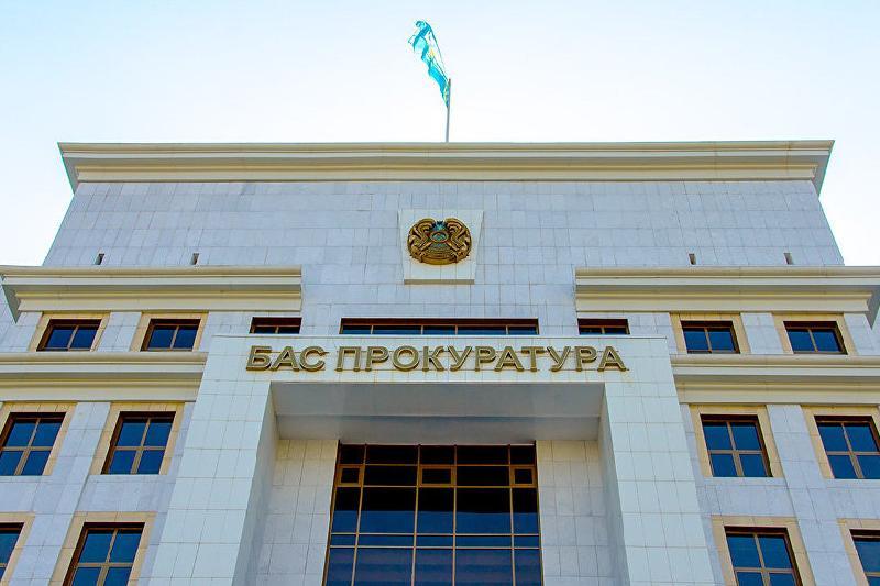 Прокуроры защитили пенсионерку от незаконной проверки в Карагандинской области
