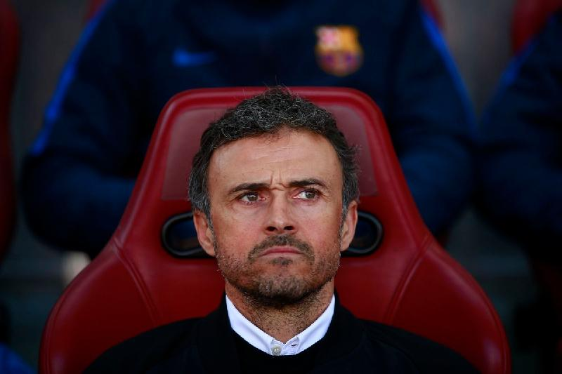 «Барселонаға» жаңа бапкер келеді