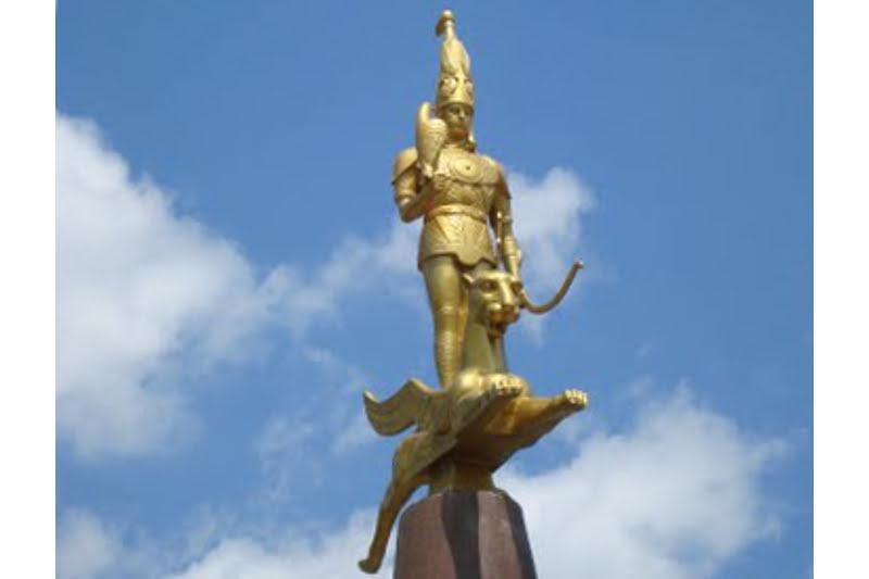 Ақтөбе әкімдігі «Тәуелсіздік монументін» заңға сәйкес алып тастамақ