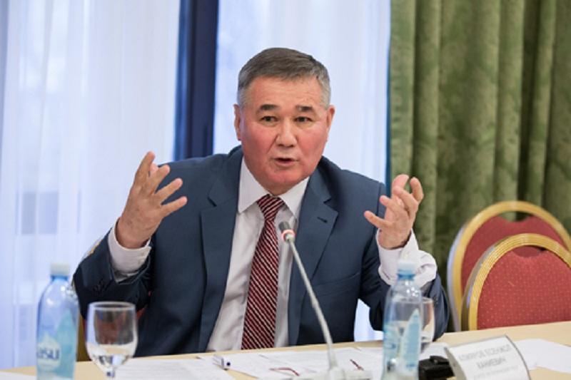 Қазақстандағы партиялар саяси мәдениетті қалыптастыруы керек - Әлияров