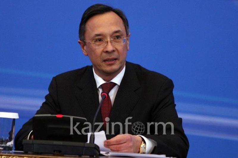 Абдрахманов: Казахстан поможет Африке продовольствием